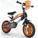 Bicicleta Injusa 2in1 Repsol