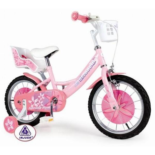 Bicicleta Injusa Blossom 16
