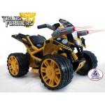 Atv electric 12V Injusa Bumblebee Transformers