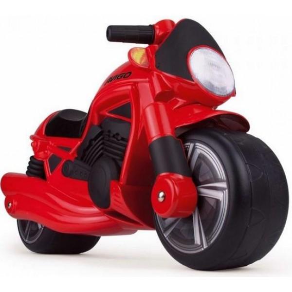 Motocicleta fara pedale Injusa Wheeler 189