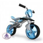 Bicicleta de balans Injusa cu casca 500