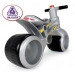 Moto fara pedale Injusa Rayo gri 196-1