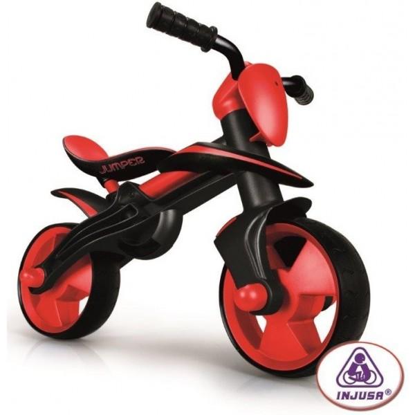 Bicicleta de balans Injusa Jumper